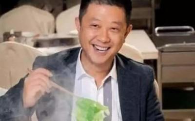 海底捞张勇夫妇蝉联新加坡首富 今年身家增52亿美元