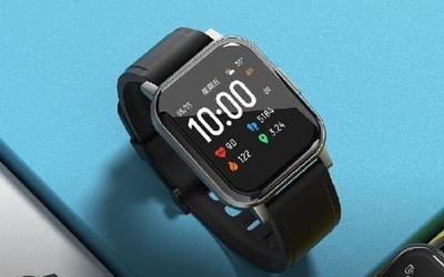 Haylou Smart Watch 2上市 24小时心率监测售129.9元