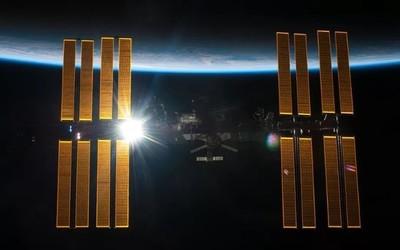 国际空间站发生ζ空气泄漏 所有舱门已关�畋� NASA调查中
