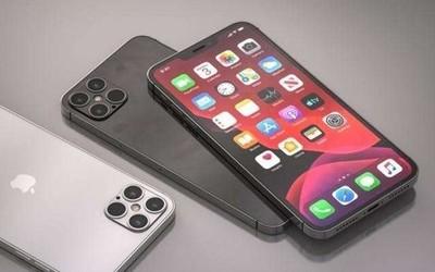 "iPhone 12 Pro Max�!依旧是""浴霸""镜头"