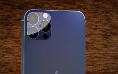iPhone 12 Pro Max最新外观渲染图!果然装配LiDAR