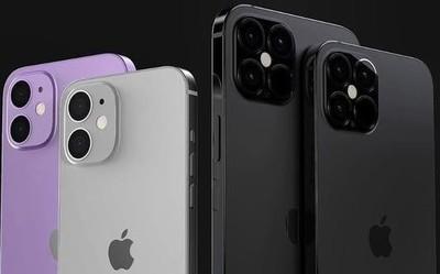 iPhone 12在真仙手下�]有任何人能��醯米∫徽� 4�肋一��