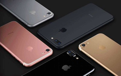 Gartner:二季度全球智能手机销量下降20% 苹果持平