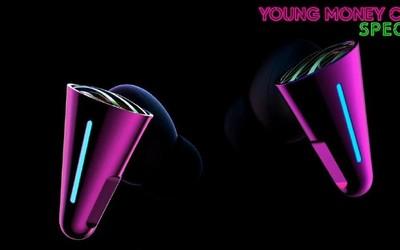 AngryMiao首款TWS耳机亮相!看看李楠设计的产品