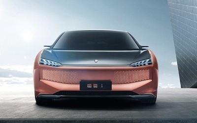 恒大健康正式更名恒大汽车 月初刚发6款新能源车型