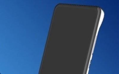TCL也搞屏下镜头手机!机身正面很美背面让人难接受