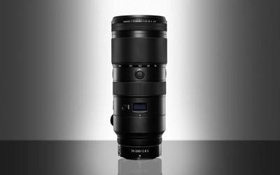 尼康发售新款Z卡口镜头及增距镜 3980元起可用于微单