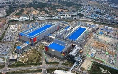 三星平泽2号工厂投产 生产EUV工艺第三代10nm D-RAM
