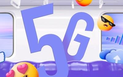 百元5G手机很快发布!消息透露20美金的5G平台要来