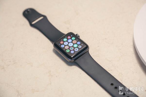 Apple Watch Sereis 3