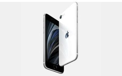 苹果考虑对2020款iPhone SE降价 国行版或降至2399元