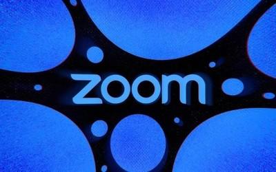 外媒:Zoom发布2020年第二季度财报 营收同比翻四倍