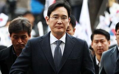 李在镕又惹官司 三星掌门时隔三年再被韩国检方起诉