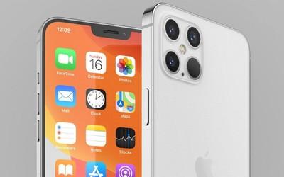 5G iPhone穩了?蘋果今年目標:近8000萬部5G手機