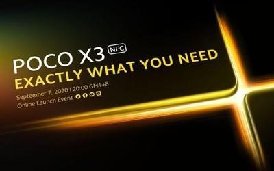 小米POCO X3跑分现身GeekBench 骁龙732G性能如何