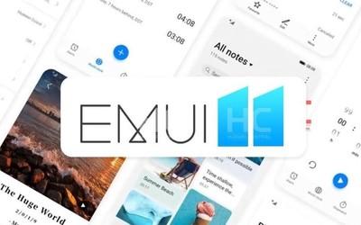 EMUI11即将发布 华为P40 Pro确认成首批更新机型之一