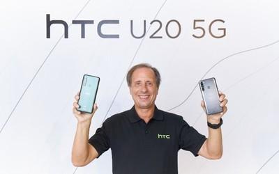 HTC首席执行官Yves Maitre宣布辞职 王雪红再度兼任