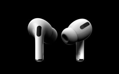 高通自适应降噪技术发布 要干掉苹果的AirPods Pro?