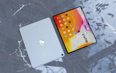 iPad Air 4 或将取消人脸识别?有A14芯片加持就够了