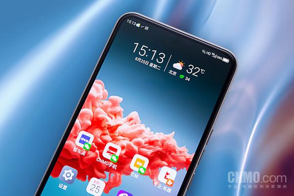 """中興全球首款量產""""屏下攝像""""手機:技術背后的""""舍與得"""""""