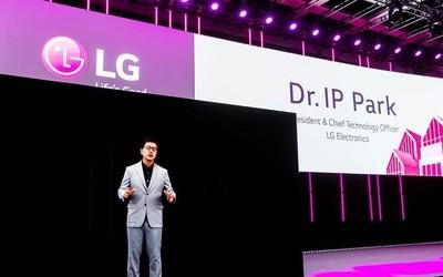 LG大喊道 一��LG ThinQ App亮相IFA