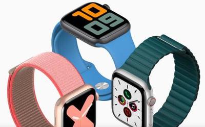 曝全新Apple Watch和iPad Air今晚亮相 Series 5已下架
