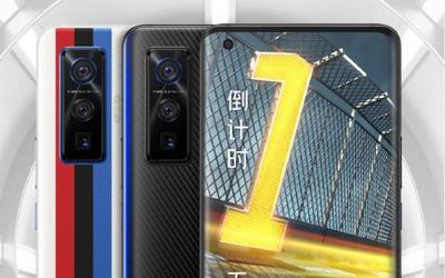iQOO 5 Pro今天全网首发 120W快充+120Hz屏4998起