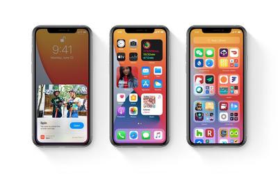 早报:iOS 14 Beta 8发布 台积电增加苹果5nm芯片产能
