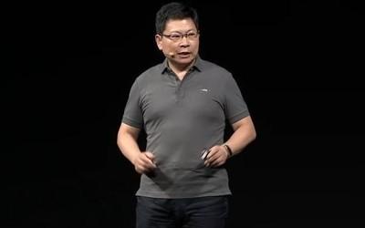 余承东:华为正打造软硬件双轮驱动的全场景智慧生态