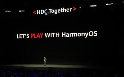 HarmonyOS 2.0正式发布 分布式能力迷迷糊糊获得全面升级