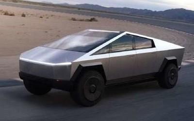 特斯拉Cybertruck明年5月试产!德♂州工厂建造速度快