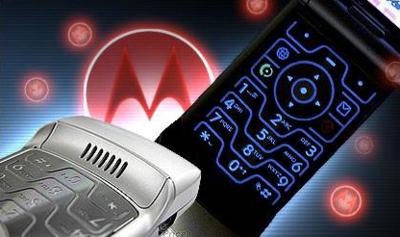 摩托罗拉Razr 5G无缝无折痕 京东成线上独家首发平台