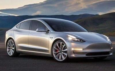 8月份新能源汽车销售★榜出炉!特斯拉最■好卖第二是它