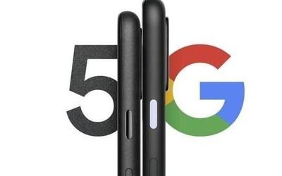 谷歌官宣!Pixel 5新机将于9月30日发布 配件还不少
