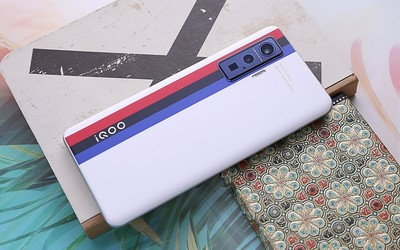 5G全能旗舰iQOO 5 Pro为何值得买?掌控极速谁与争锋