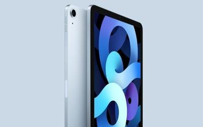 一张图看懂新款iPad Air 5nm A14仿生芯片是最大惊喜