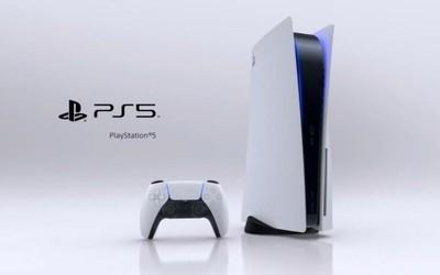 索尼PS5价格/发售日期公布:399美元起11月12日开售