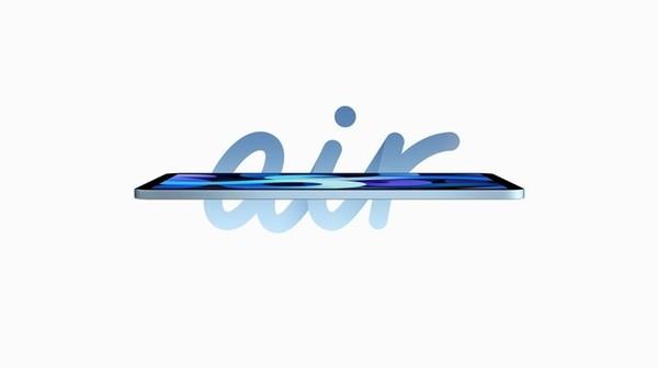 首发A14仿生芯片 关于全新iPad Air你想知道的都在这