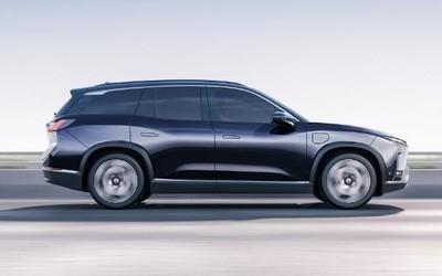 蔚来领衔2020年中国乘用车净推荐率排行 超过特斯拉