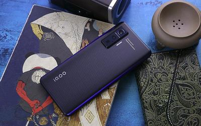 内外兼修 诚意满满的匠心之作 iQOO 5 Pro值得入手