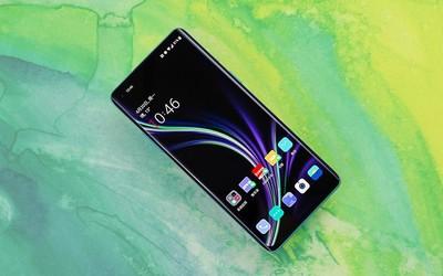 """""""十项全能""""才是好旗舰!高颜值+强性能这几款手机都有"""