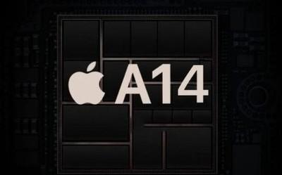 A14芯片跑分曝光!或是iPhone 12 Pro Max現身安兔兔