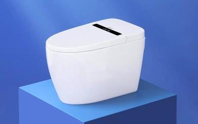 小米有品上线小鲸洗抗菌智能马桶 到手价仅1799元
