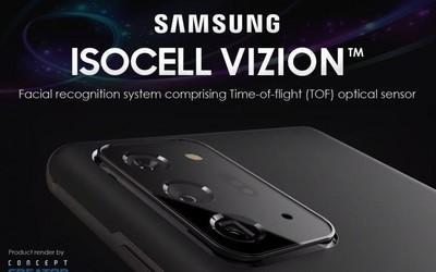 三星Galaxy S21或搭载自研TOF镜头:还支持人脸识别