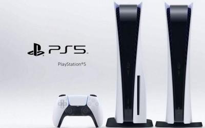 索尼PS5将兼容99%PS4游戏!部分老款游戏帧率会更高