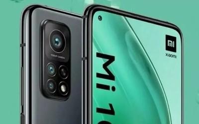 小米10T即将在国内开售 144Hz屏或更名为Redmi K30T