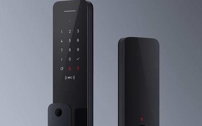 小米全自动智能门锁预订 自动上锁自动解锁售1699元