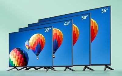 Redmi智能电视A系列开启预约 4个版本到手价799元起