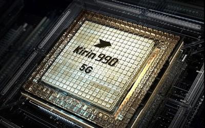 华为郭平:基站芯片充分 手机芯片还在积极寻找办法
