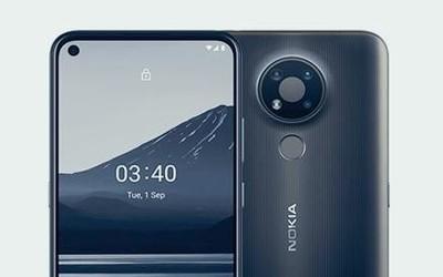 诺基亚2.4和诺基亚3.4手机发布 网友:真多手机新品